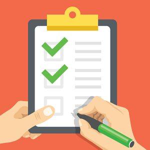 Чек-лист для проведения аудита сайта: технические параметры и SEO-оптимизация