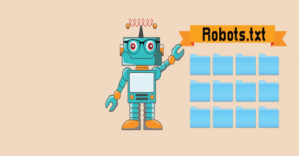 файл роботс на сайте