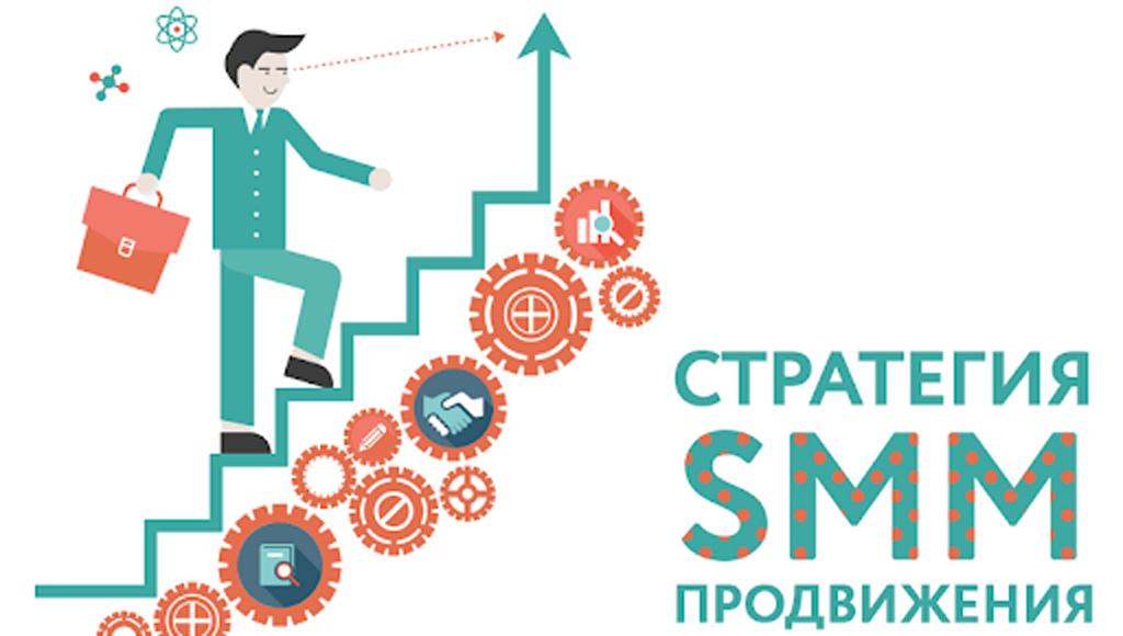 Как построить SMM стратегию