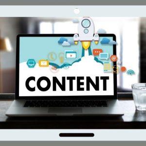 Как происходит наполнение сайта контентом? Информация для владельцев ресурсов