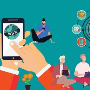 мобильная оптимизация сайтов