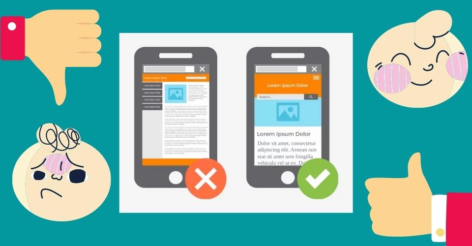 Что такое мобильная оптимизация сайтов
