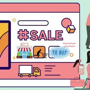 Главные причины, почему нет продаж в интернет-магазине