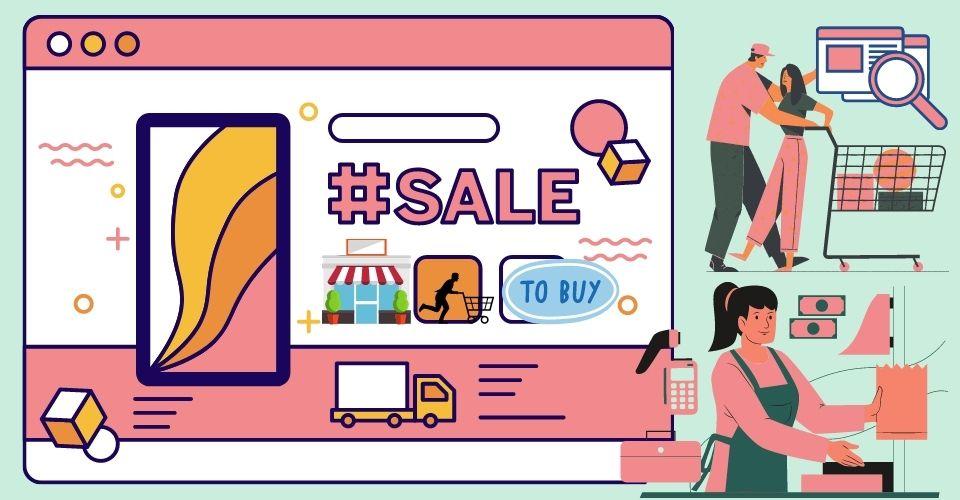 Почему интернет-магазин не продает