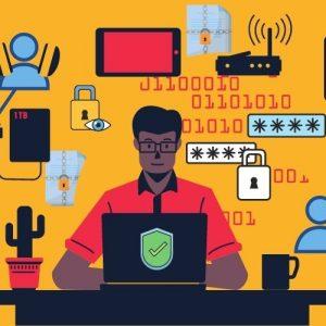 Как придумать надежный пароль за 5 секунд?